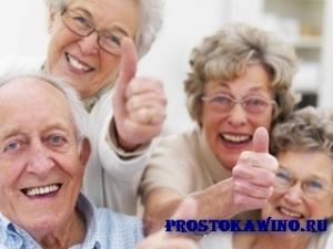 Польза каш для пожилых людей