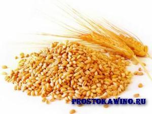 Диета на кашах. Зерновая диета.