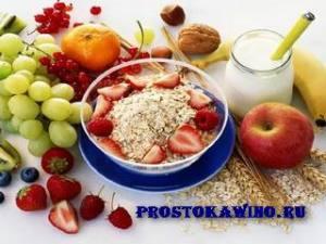 Каша – залог хорошего пищеварения