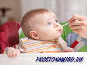 Как правильно вводить каши в прикорм малышу