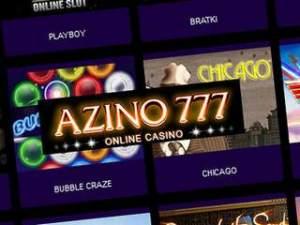 Как заработать на онлайн казино Азино777
