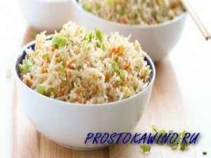 Секрет приготовления вкусного и полезного риса